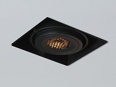 DL3108 10W Trimless LED Grille Downlight