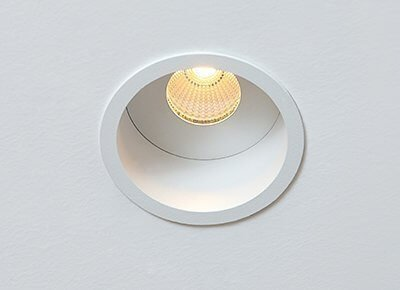 DL3209 Round Cave LED Downlight IP54