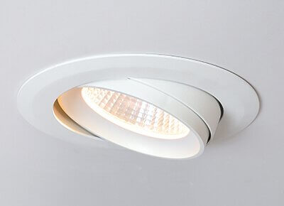 30W Commercial LED Downlight