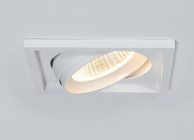30W Commercial LED Square Downlight