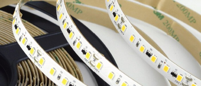 10m single run SMD2835 LED Flexible Strip Light