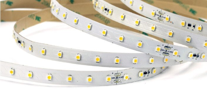 50m single run SMD3528 LED Flexible Strip Light