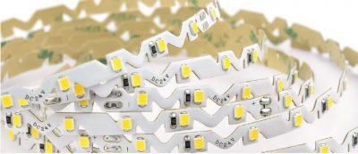 SMD2835 3D LED Strip Light