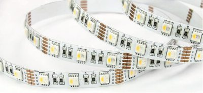 SMD5050 RGBW Flexible LED Strip Light