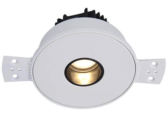 DL3001 Trimless Pinhole LED Downlight