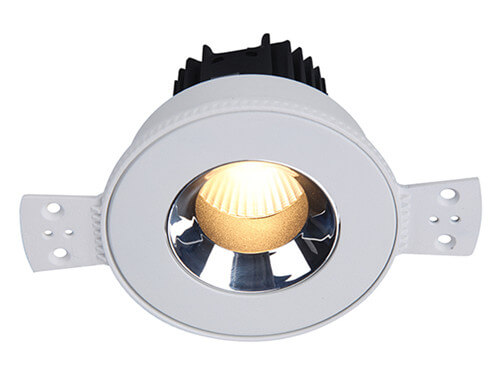 DL3059 Low Glare LED Downight Trimless Ring